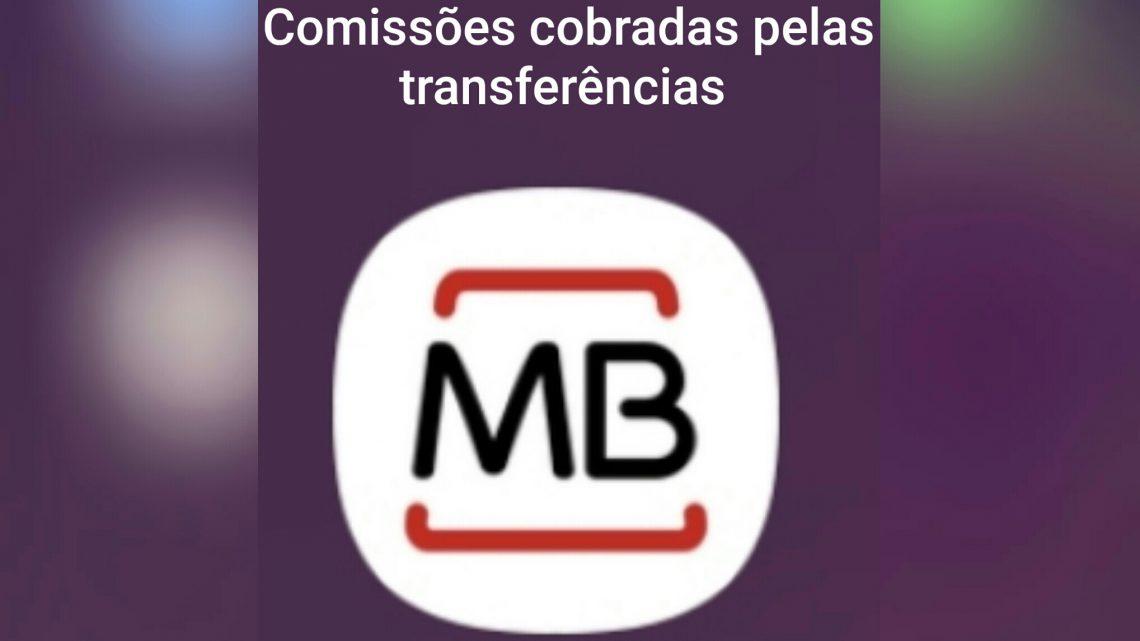 Comissões cobradas pelos bancos pela utilização do MB WAY