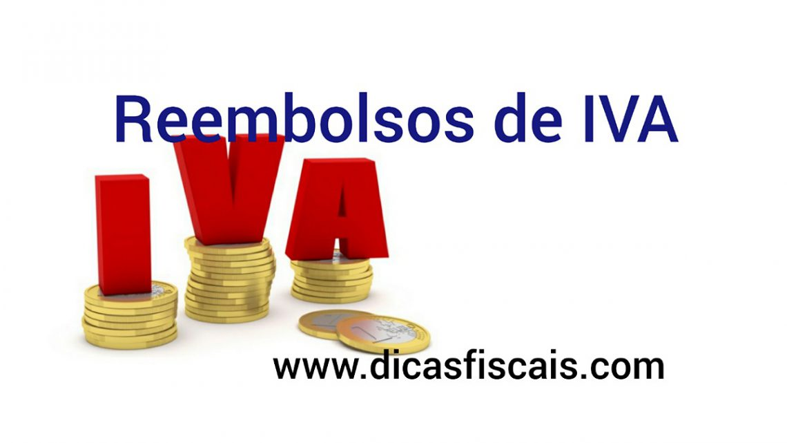 Reembolsos de IVA
